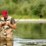 Мужской мир — рыбалка